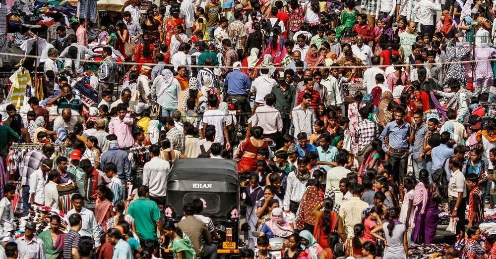 population india