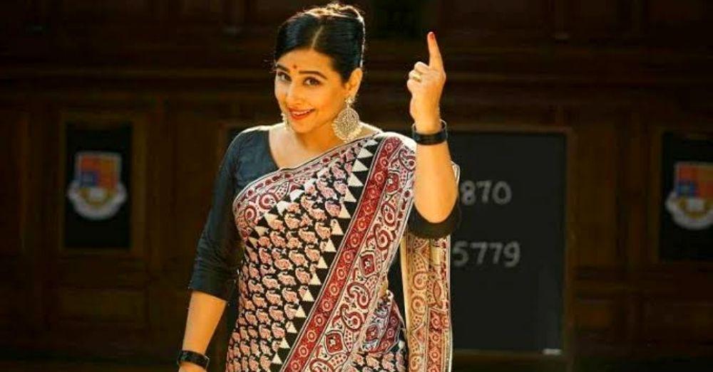 Shakuntala Devi Film Review