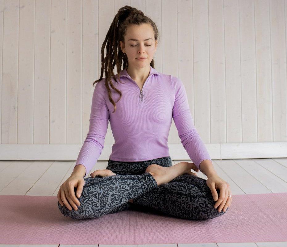 western culture yoga