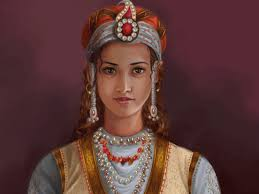 Raziya Sultana