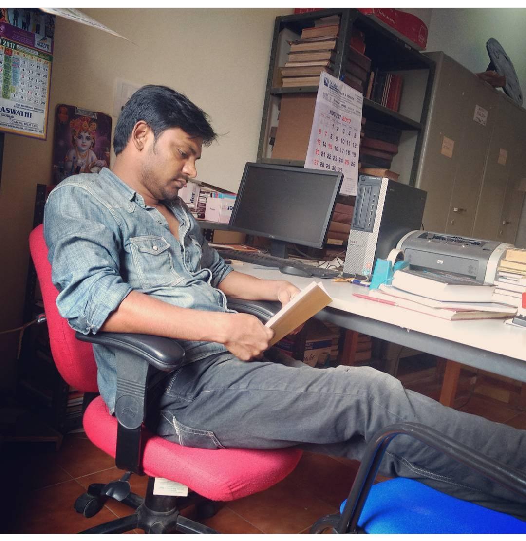 Credit: surya pratap bharti instagram