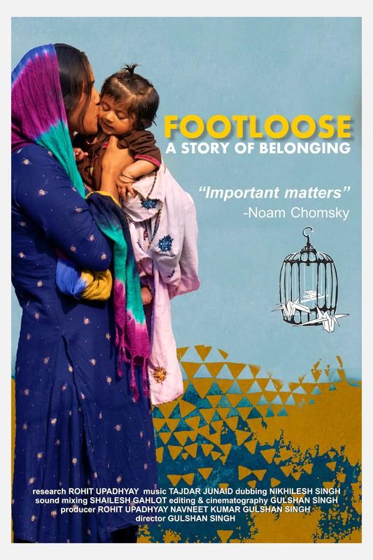 Footloose, A Story of Belonging