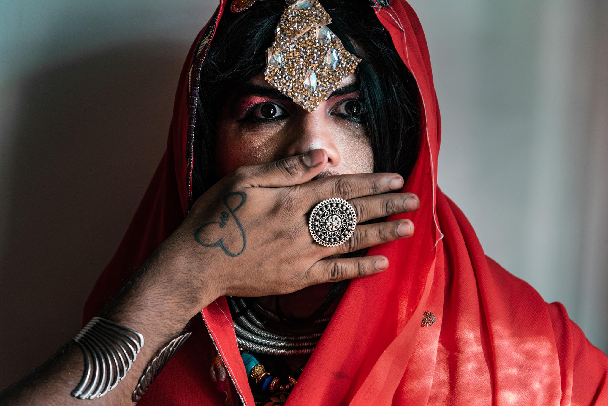Pic By Manab Das | In Frame : Patruni Sastry and Sajiv Pasala