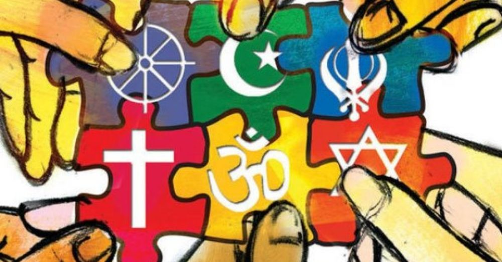 unity india