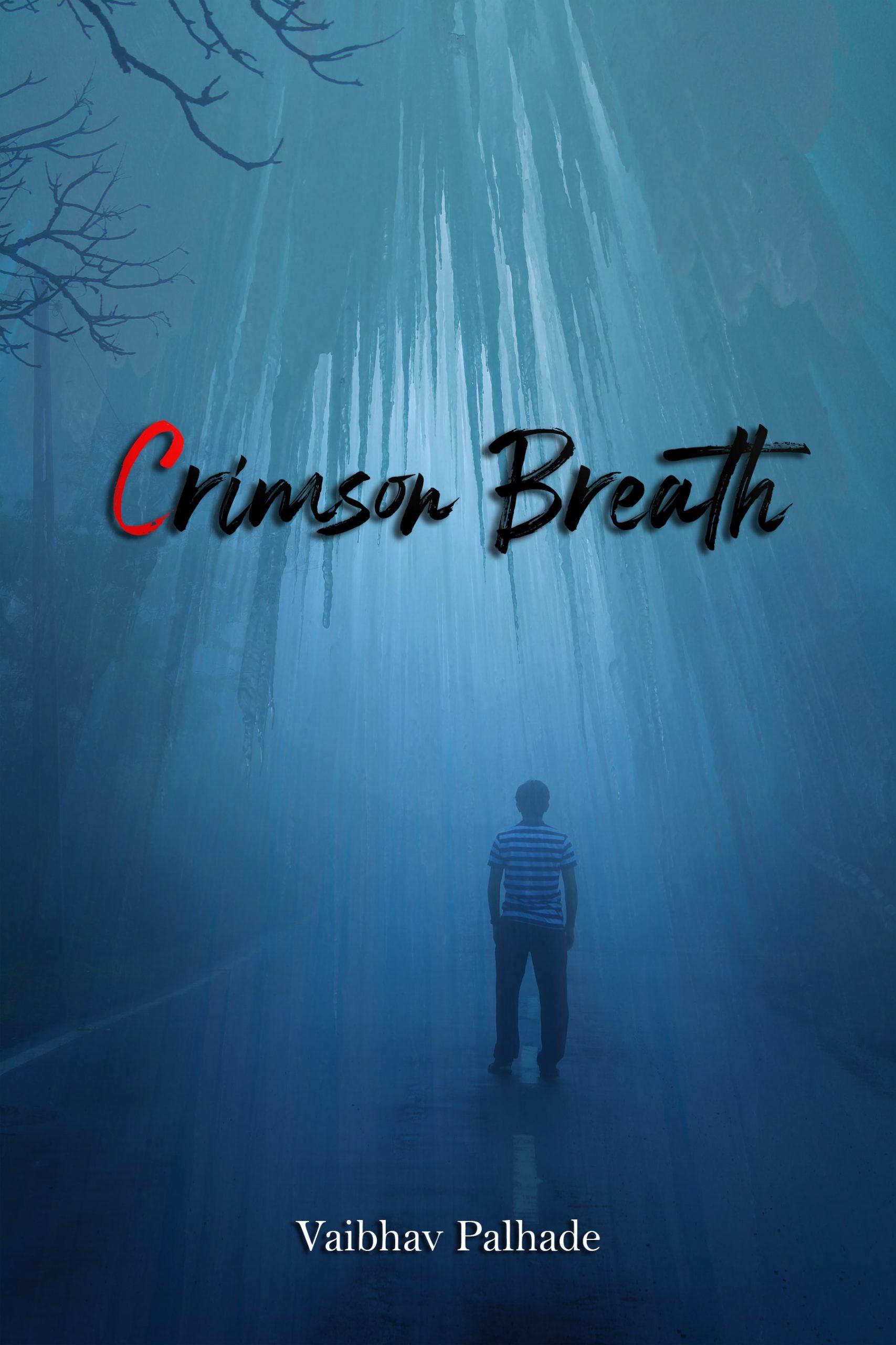 Crimson Nreath Novel By Vaibhav Palhade