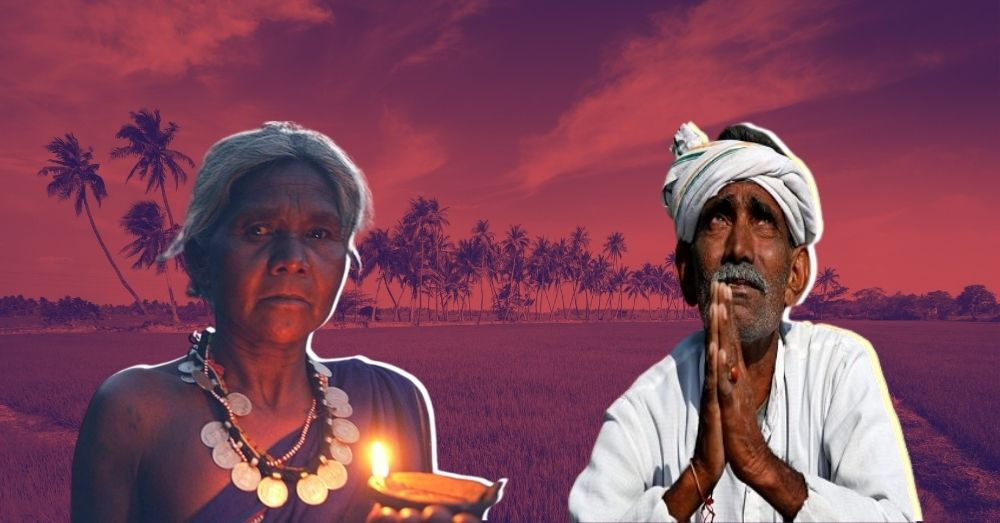 The 'Two Deep Cracks' In India's Development Story
