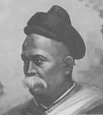 Mahadev Govind Ranade