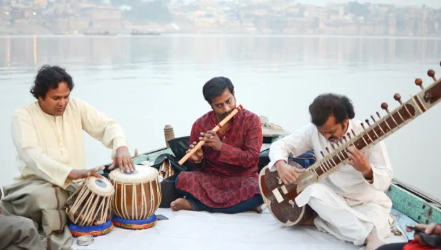 indian cultural music