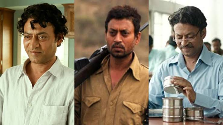 Remembering Irrfan Sir