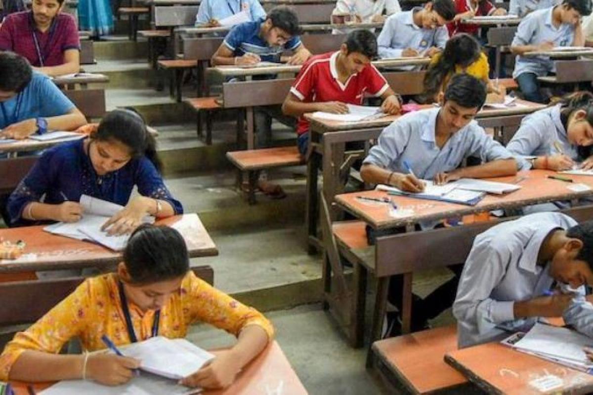 exams india