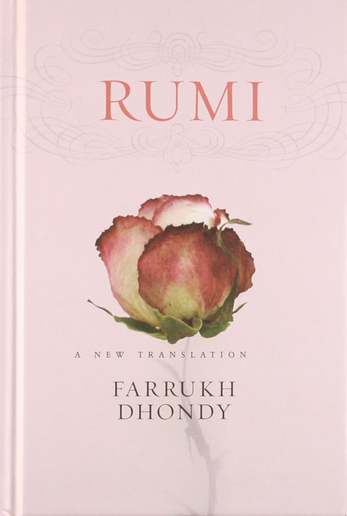 Rumi by Farrukh Dhondy
