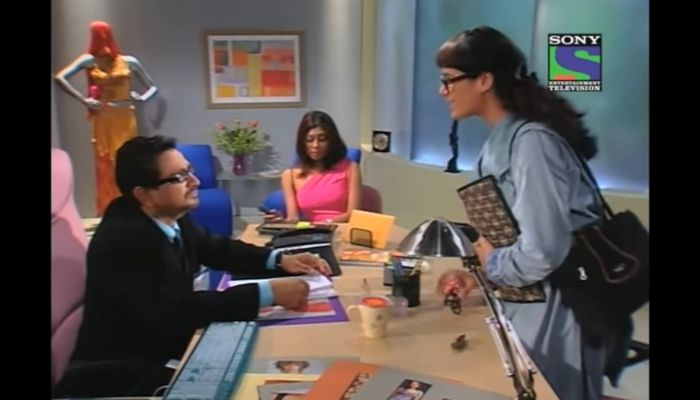 TV Shows That Trivialised Sexual Harassment At Work