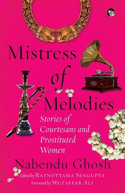 Mistress of Melodies | Book Review | Saurabh Sharma