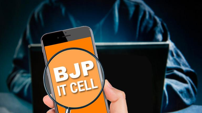 BJP-IT-cell YKA Article