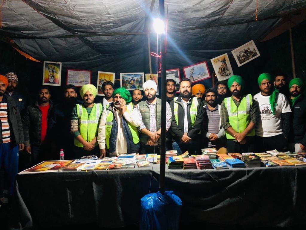 Sanjhi Sath Team