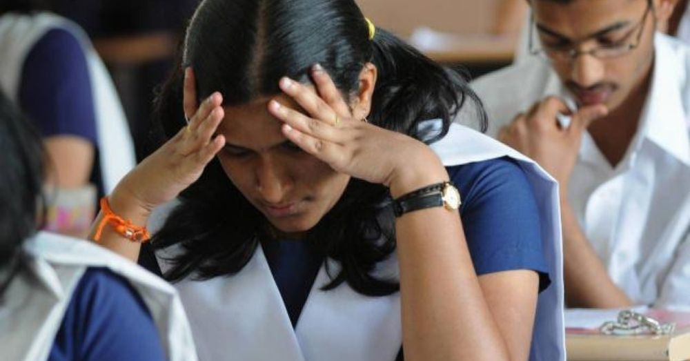 classroom stress
