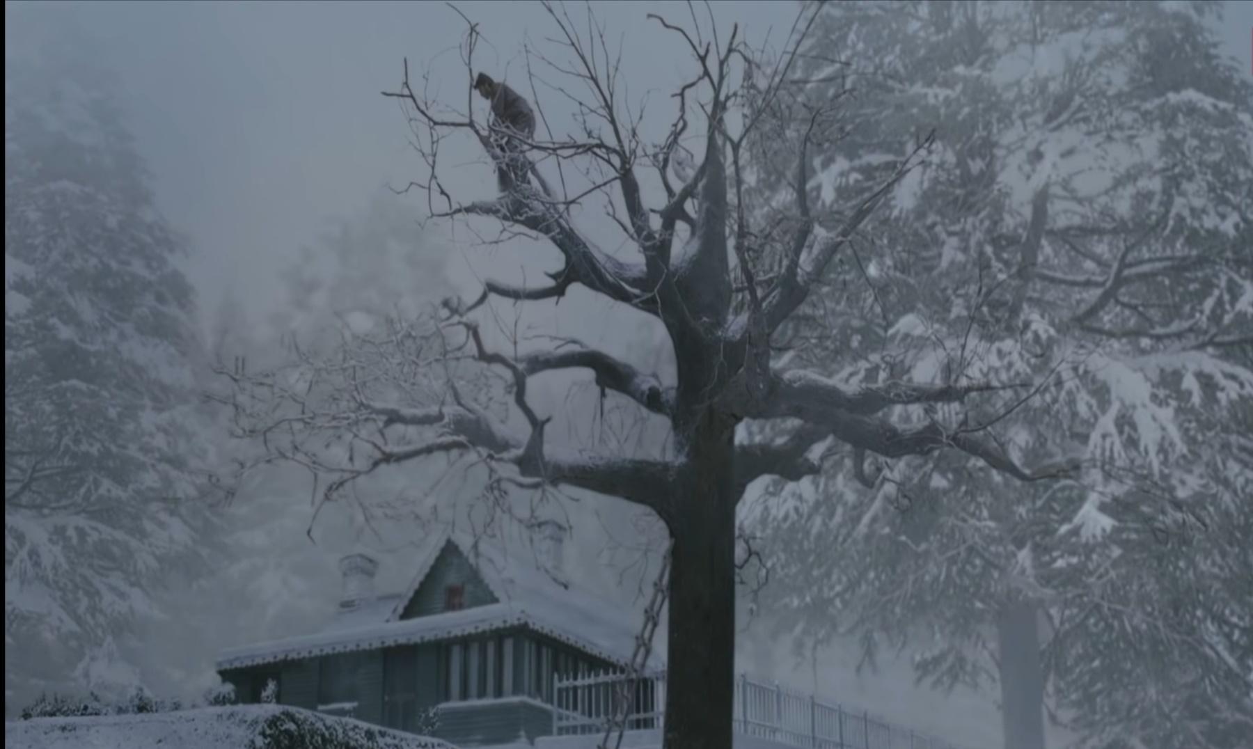 A still from the Hindi film Lootera (2013)
