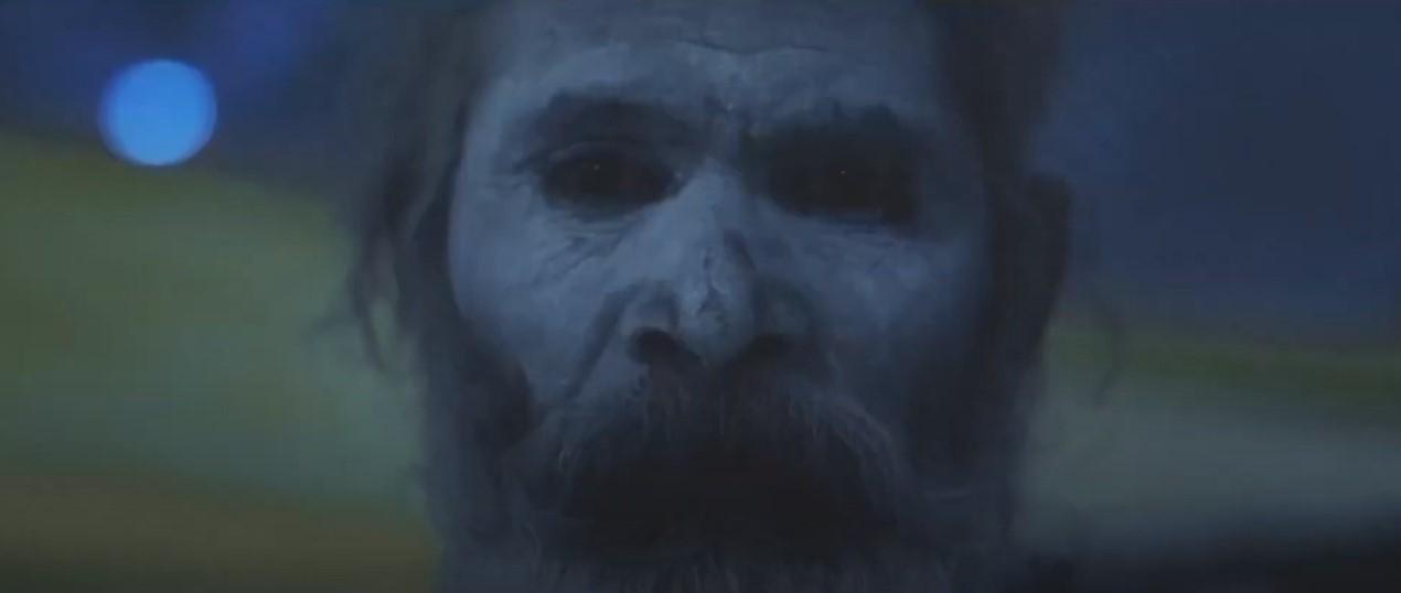 Kumbh Mela Baba