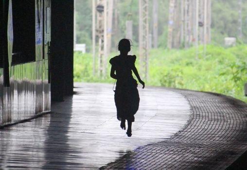 India girl child