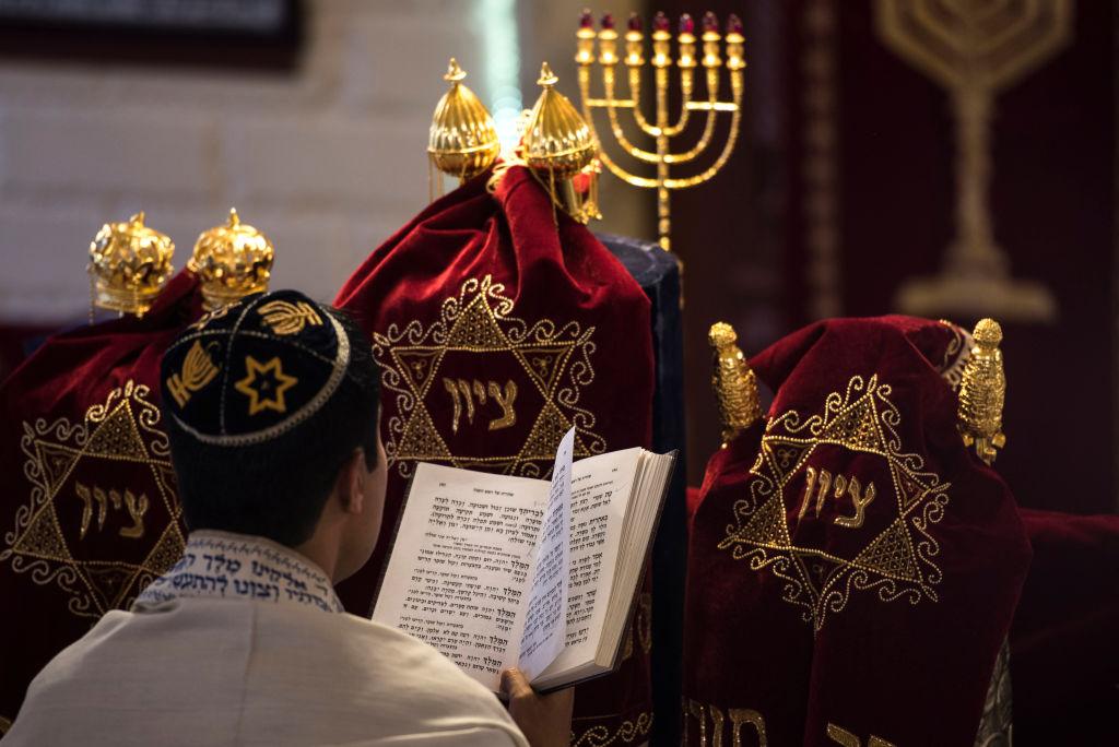 Jewish Community In India Celebrate Their New Year Rosh Hashanah