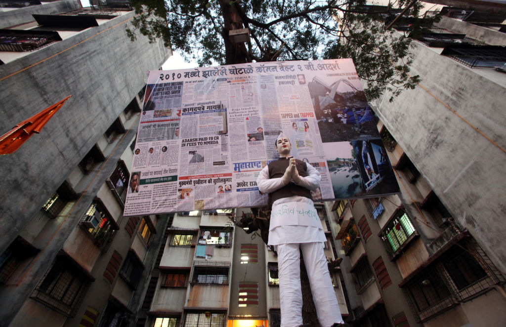 Mumbai Society And Daily Life