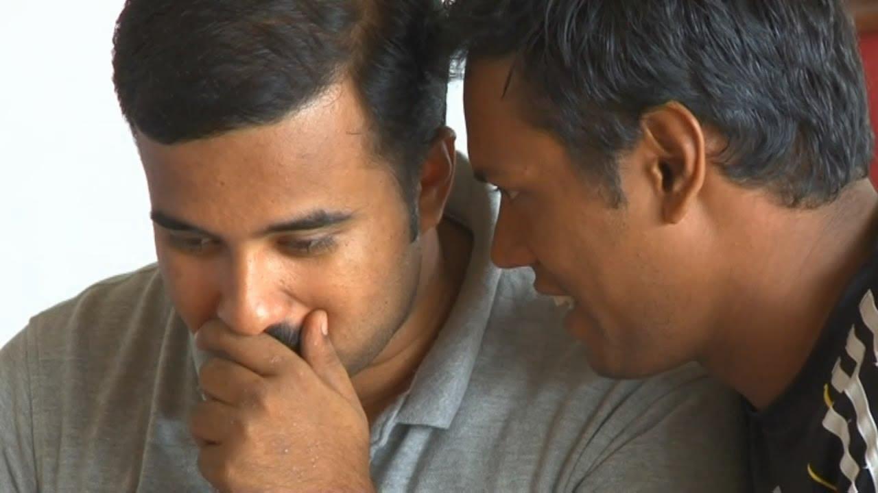 India Man Whisper