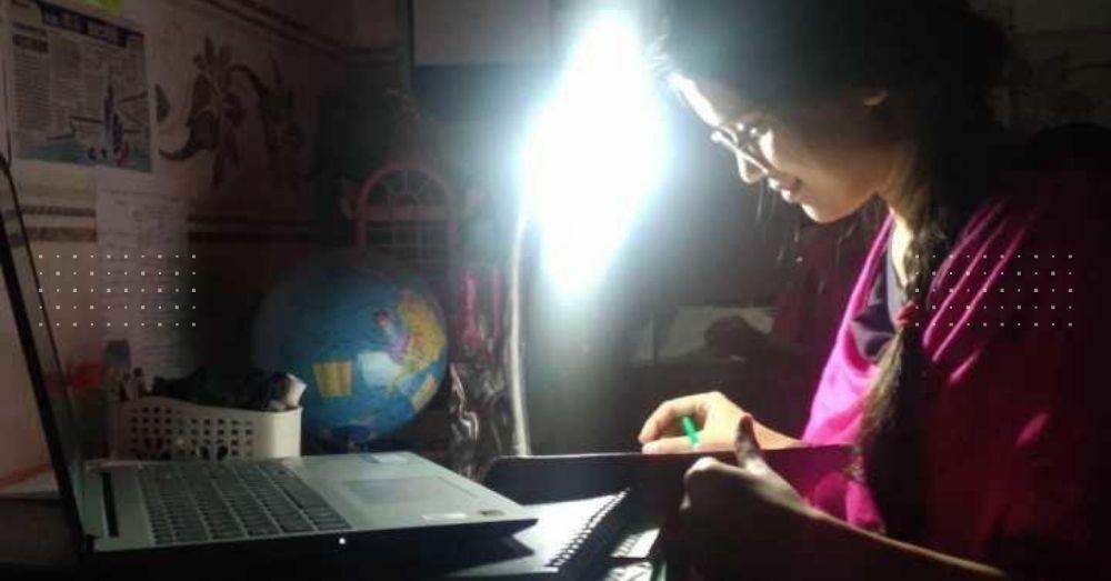 कविता : UPSC की तैयारी में उजड़ता एक मां का आंगन