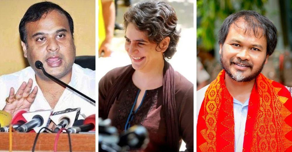 Sarma, Priyanka and Gogoi