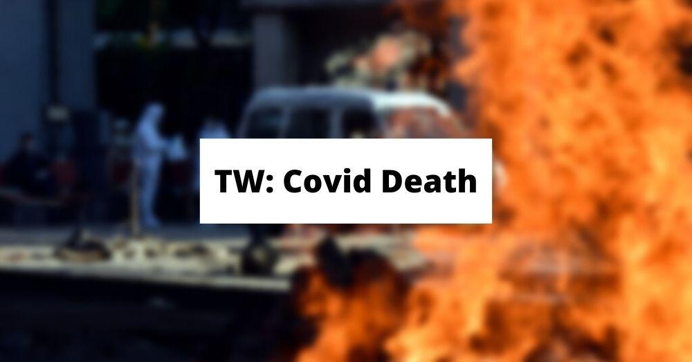 funeral covid