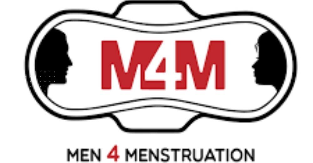रांची में डेवलपमेंटल प्रोफेशनल्स ग्रुप द्वारा Men 4 Menstruation (M4M) नामक एक डिजिटल कैंपेन की शुरुआत