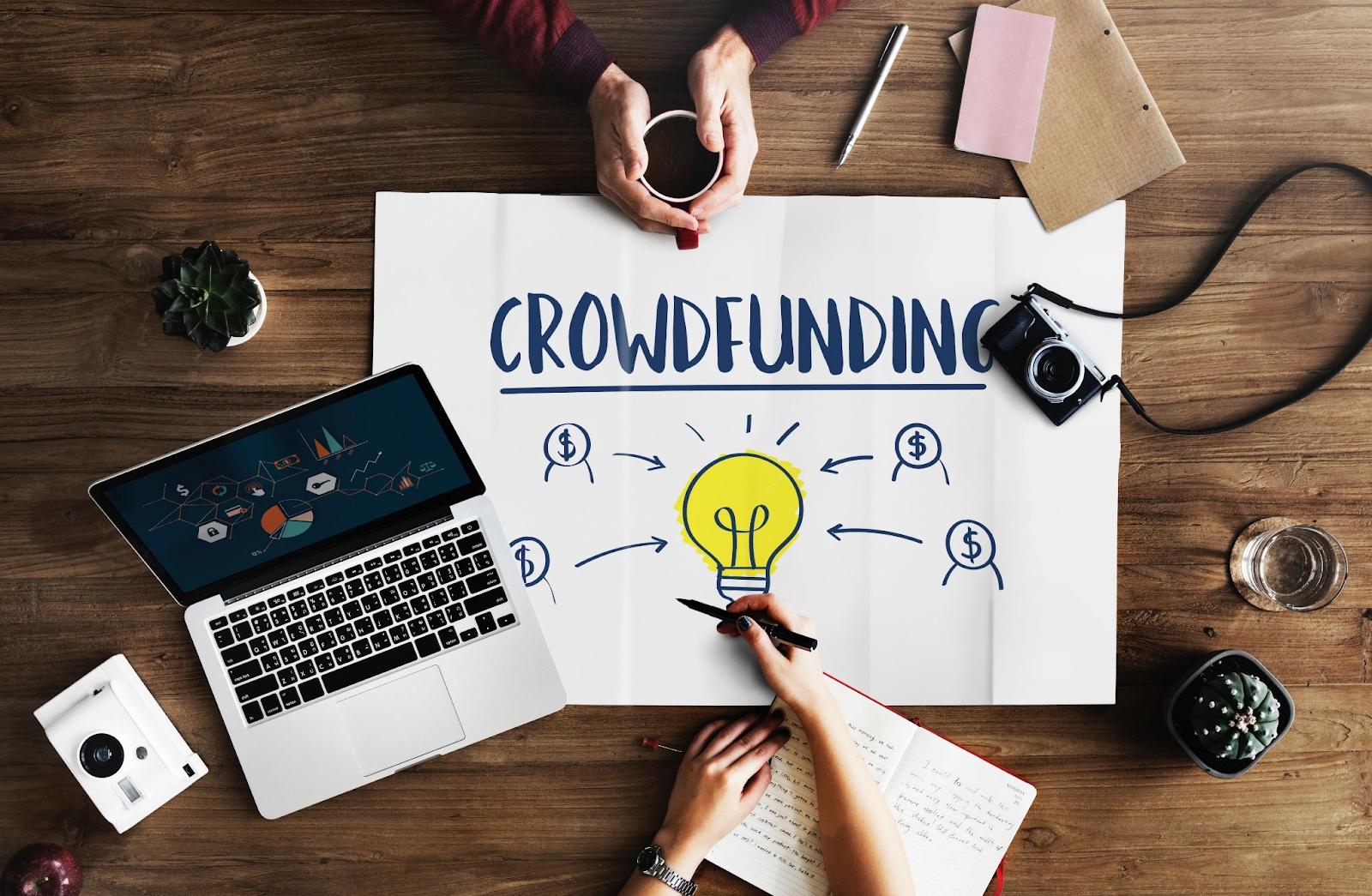 4 Easy Steps For A Successful Crowdfunding | Youth Ki Awaaz