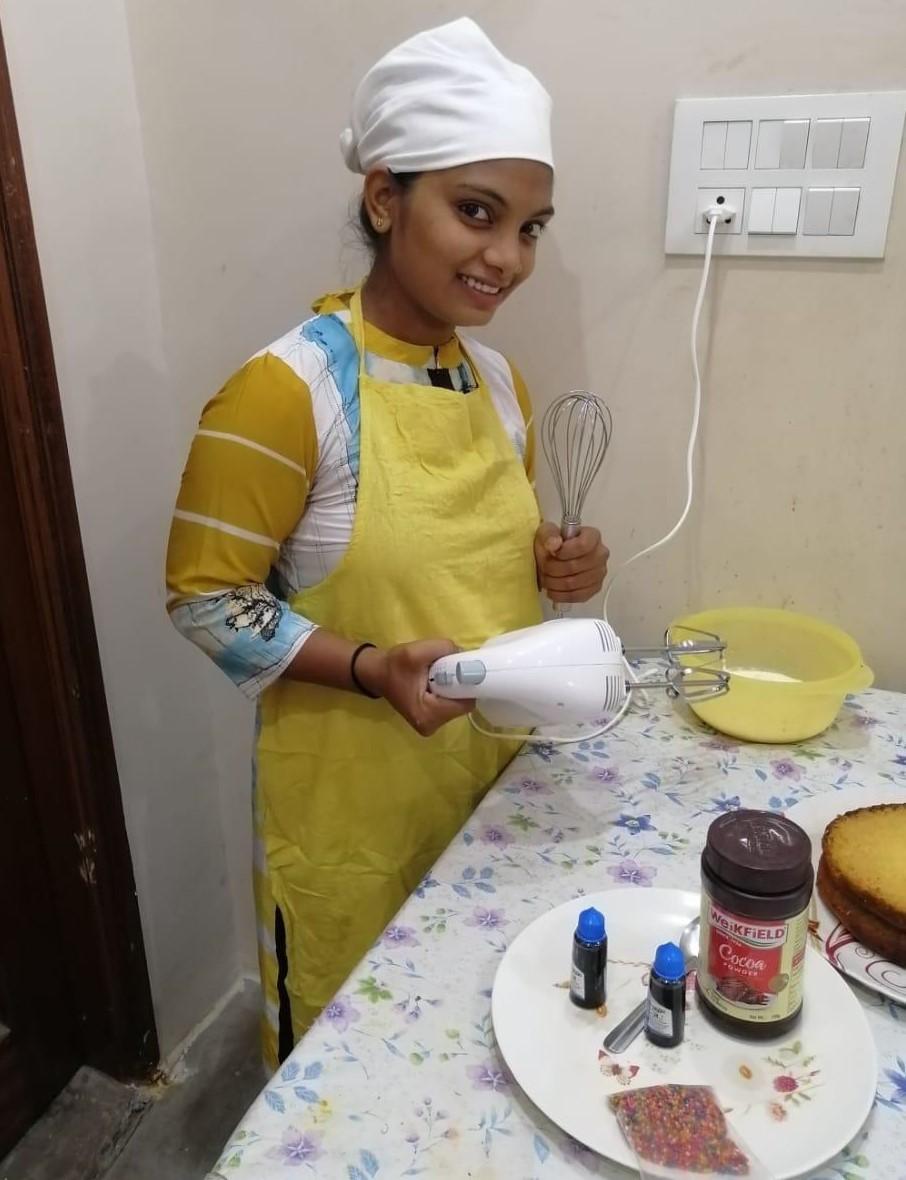 Aarti's Home Kitchen