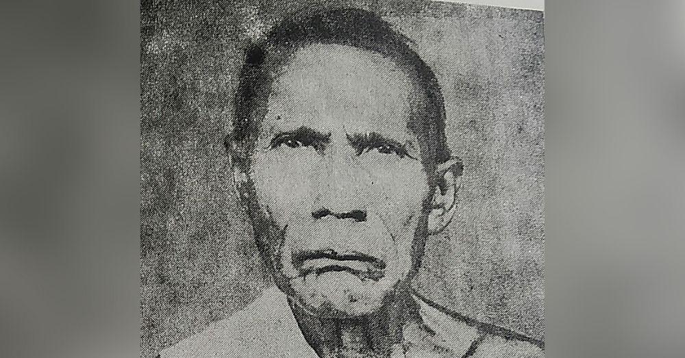 Mangal Chandra Soren