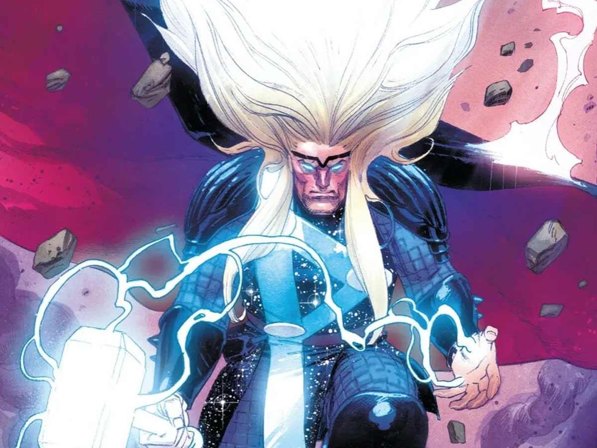 Thor Versions