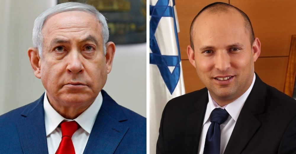 Netanyahu Bennet