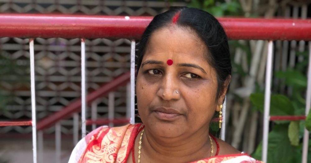 पाटलिपुत्रा अंचल के वार्ड-23 की पार्षद प्रतिभा देवी