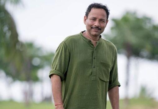 Anurag Bhadouria