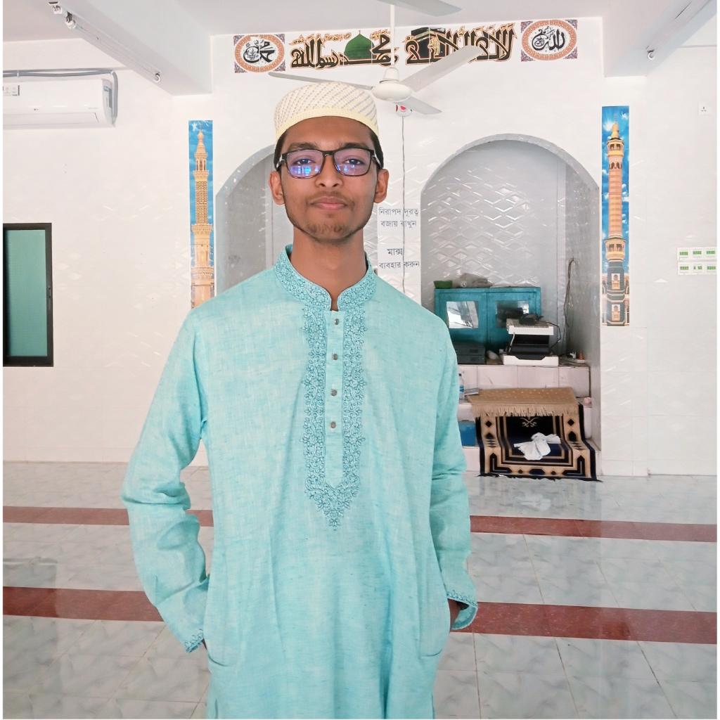 Mir Arman Hosen Asif