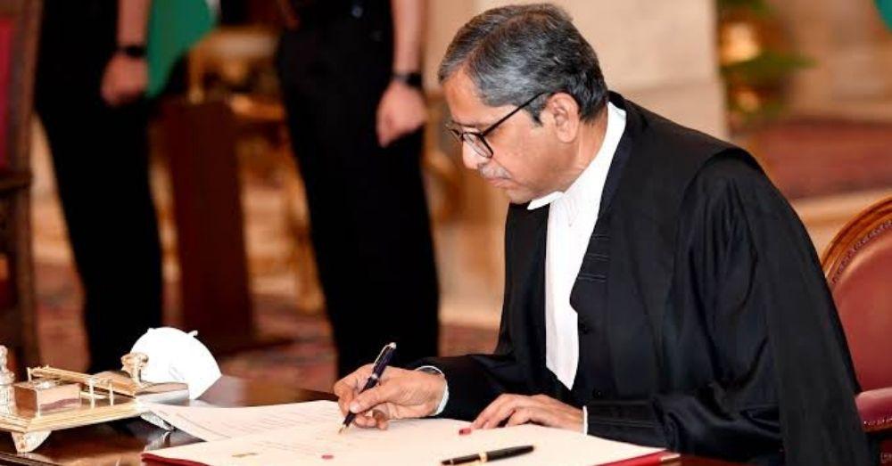 भारत के 48वें मुख्य न्यायाधीश
