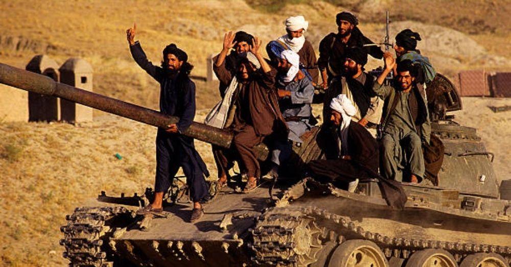 तालिबान