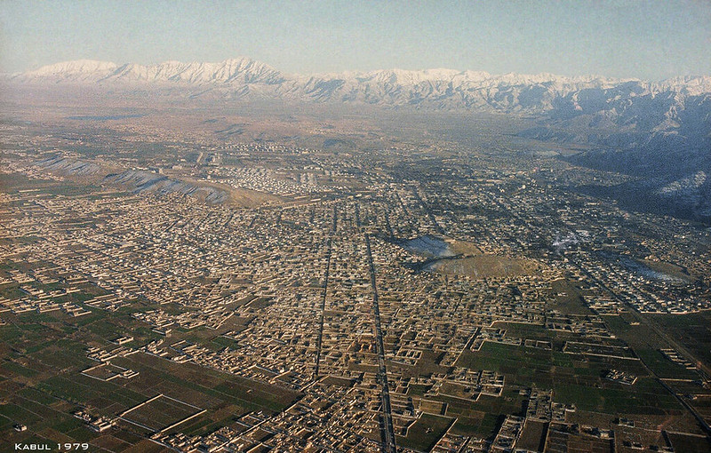 Kabul, 1979