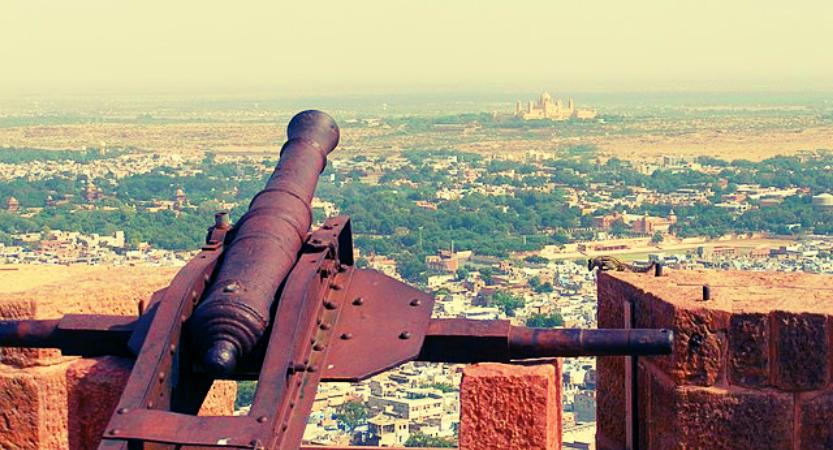 History of Jodhpur