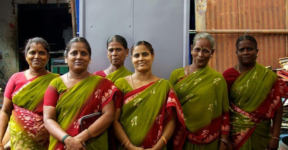 महिलाओं की बिज़नेस में उनकी हिस्सेदारी