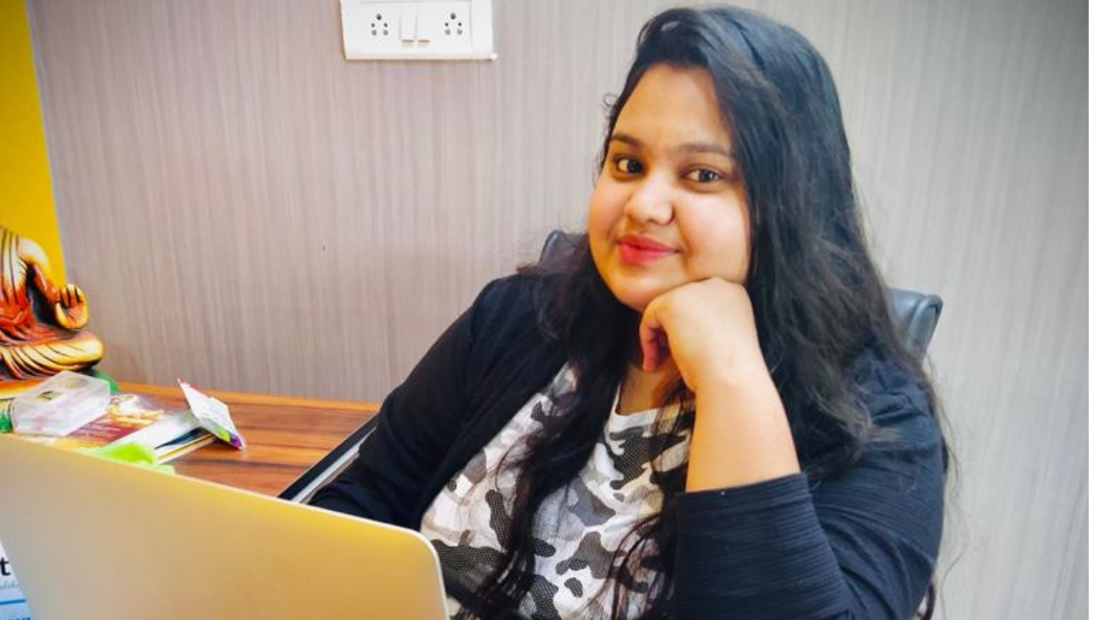 Ayushi Singh Founder Of Yes Doctor and Herboquest