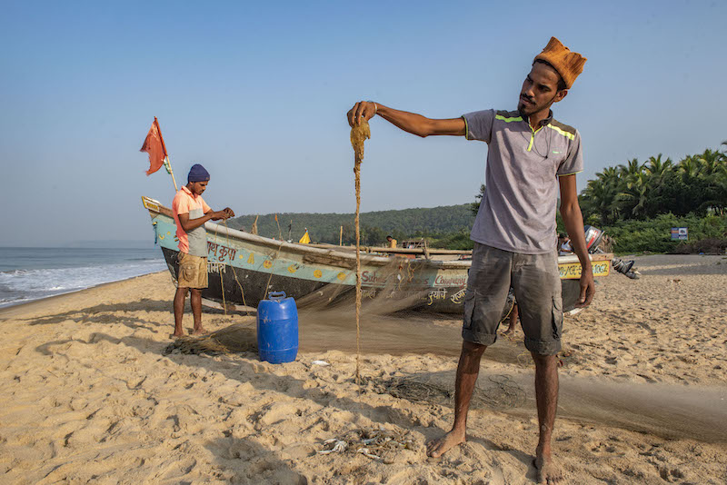 Youth Ki Awaaz: Fishers of Gabit