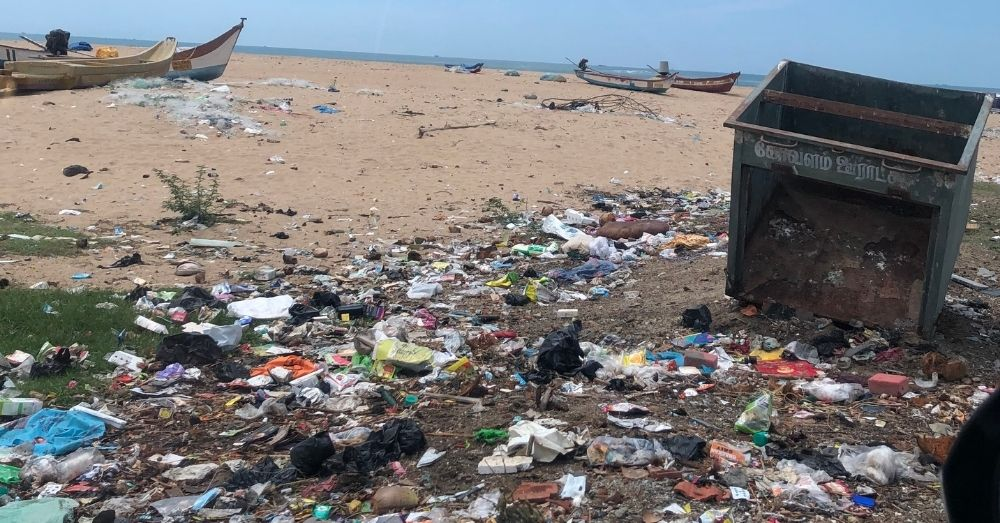 kovalam beach chennai/Youth Ki Awaaz
